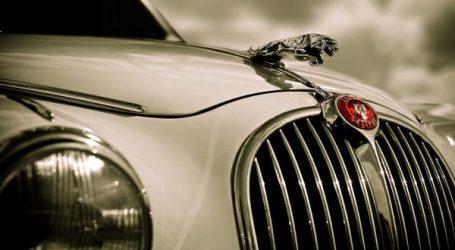 Voitures: Jaguar et Jeep, stars des ventes en janvier