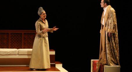 Kalila w Dimna en Opera le 23 mars au Studio des Arts