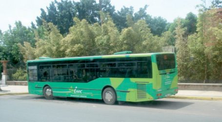 Casablanca : des bus opérant sans souci au noir!