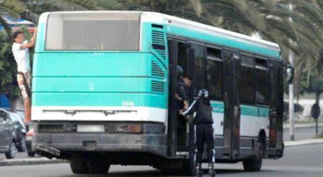 Casablanca: c'est fini pour M'dina Bus