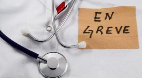 Après les pharmaciens, les médecins font grève aussi
