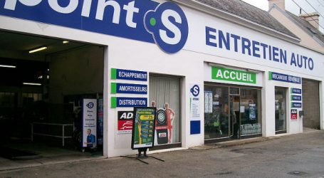 Services Autos : Point S s'allie aux stations Petrom