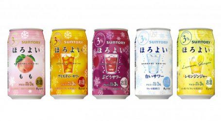 La boisson japonaise Suntory bientôt au Maroc