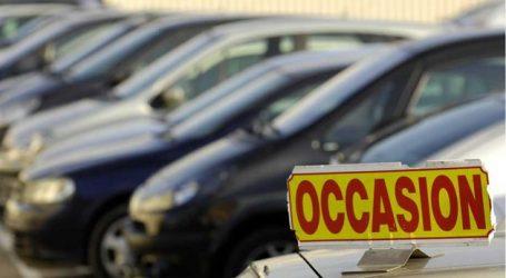 Ventes Auto': la crise n'a pas épargné le marché de l'occasion!