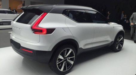 Volvo: deux lancements au Maroc en 2017