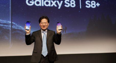 Galaxy S8, S8+ : la révolution Samsung n'a pas eu lieu