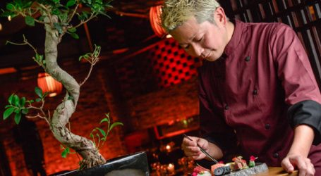 le SOHO-Asian Experience un nouveau temple de la gastronomie asiatique à Casablanca
