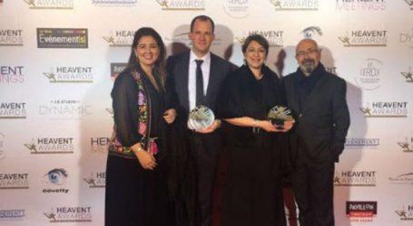 L'agence Mosaïk consacrée à Cannes pour le rebranding Orange