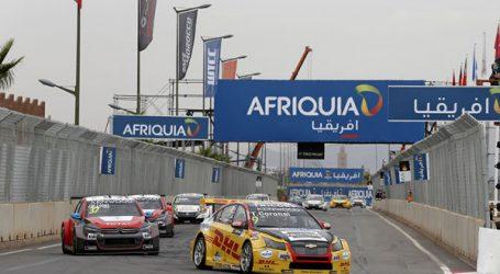 WTCC AFRIQUIA RACE OF MOROCCO 2017