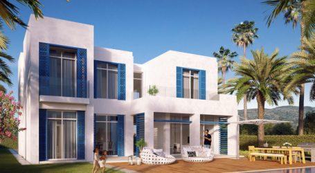 Bahia Blanca, le nouveau resort luxe signé Eagle Hills
