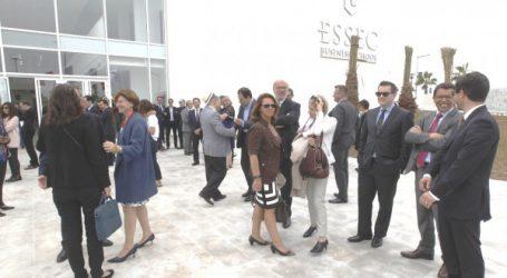 L'Essec ouvre son campus marocain
