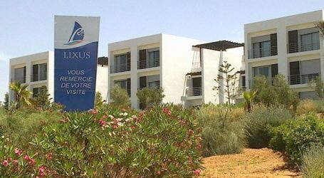 La station Lixus repositionnée vers le consommateur marocain