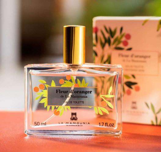 La Mamounia Lance Ses Propres Parfums Consonews Premier Site
