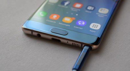 Samsung prépare un Galaxy Note 8