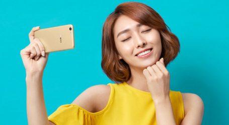 Oppo A57 démocratise la technologie Selfie Expert