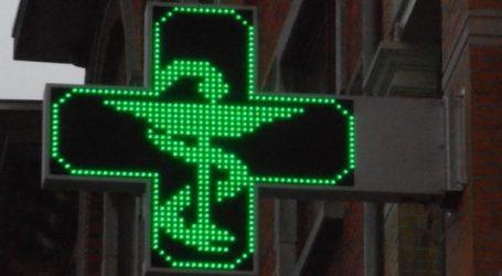 Médicaments: les pharmacies en grève le 27 décembre