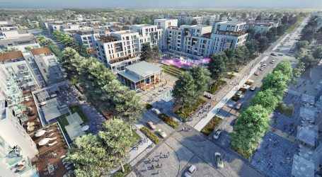 Eagle Hills lance le projet Rabat Square