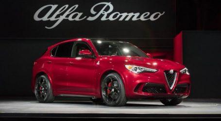 Voitures : Alfa Romeo, star des ventes à fin février