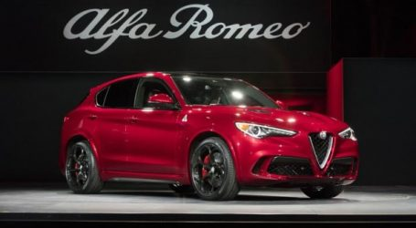 Ventes Auto: Alfa Romeo explose le compteur en Avril