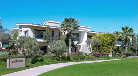 Palmeraie Luxury Living dévoile un nouveau concept