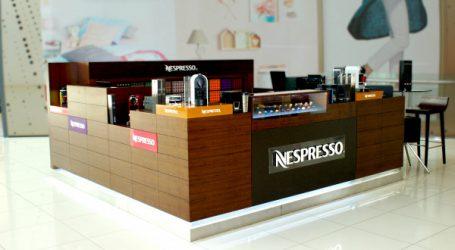 La boutique en ligne de Nespresso fait peau neuve