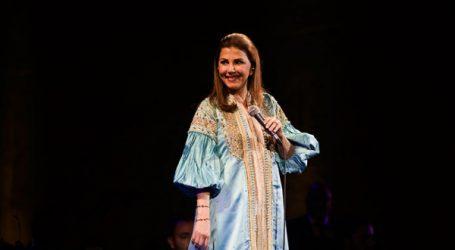 Magida El Roumi, la voix humaine à son sommet