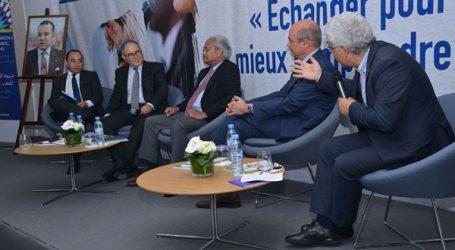 La Fondation AWB et la Banque mondiale sensibilisent le secteur privé