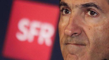 Téléphonie: fin de parcours pour la marque SFR!