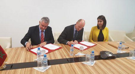 Siemens partenaire de l'Agence Marocaine pour l'Efficacité Energétique « AMEE »