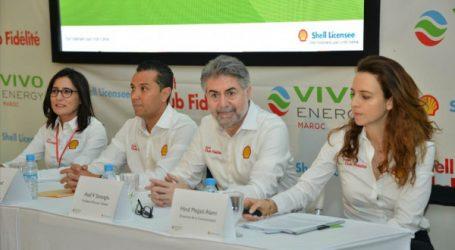 Shell lance un programme de fidélité, enfin!
