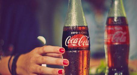 Coca Cola lance le nouveau Zéro Sucres