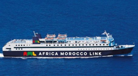 Morocco Star, le deuxième navire de Finance.Com, est arrivé!