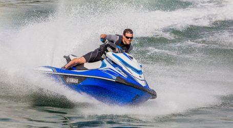 MIFA MOTORS annonce la nouvelle génération YAMAHA Waverunner 2017 (PHOTOS)