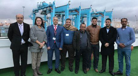 APM Terminals Tangier, première entreprise marocaine certifiée ISO 55001