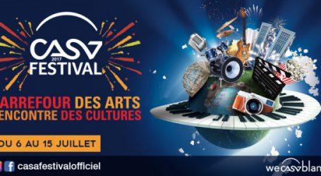Le festival de Casablanca signe son retour