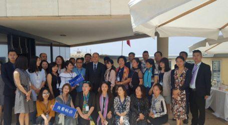 Une délégation de décideurs chinois découvre le potentiel touristique de la Destination Maroc
