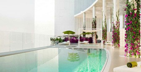 Hilton Hotels & Resorts inaugure son premier hôtel avec des vues panoramiques sur Tanger (PHOTOS)