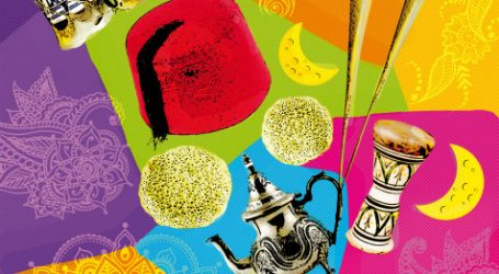 Bonheur et émerveillement pour célébrer Ramadan à Anfaplace