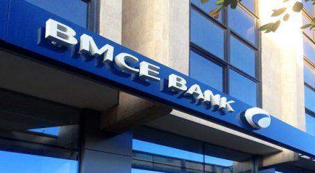BMCE BANK OF AFRICA ELUE « BANK OF THE YEAR MOROCCO »  PAR « THE BANKER »