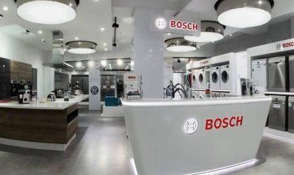 Electroménager : Bosch passe à la vitesse supérieure
