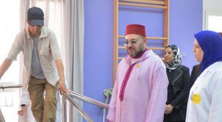 Handicaps : Casablanca dotée d'un centre de rééducation et réadaptation fonctionnelle