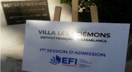 EFI, une école type mission en dépit de tout!