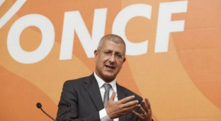 Asphyxié par les charges, ONCF devra à nouveau s'endetter!