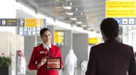 Aéroports : un nouveau service de prise en charge haut de gamme est lancé