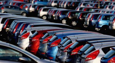 Automobiles: les ventes continuent sur leur baisse à fin août