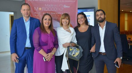 MADE IN MOROCCO 2017: Le Maroc en force à Abidjan (PHOTOS)