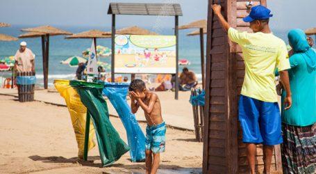 En plus de 25 plages, le label « Pavillon Bleu » flottera pour la première fois sur un port de plaisance (PHOTOS)