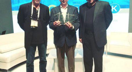 4e titre consécutif pour LG OLED TV au CE Week TV Shootout
