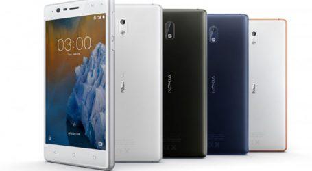 La gamme de Smartphones Nokia et Nokia 3310 sont disponibles au Maroc (PHOTOS)