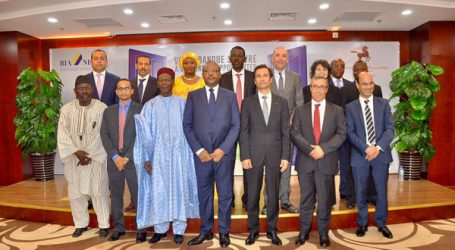 LE GROUPE BCP FINALISE L'ACQUISITION DE BIA-NIGER (PHOTOS)